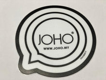 Load image into Gallery viewer, JOHO Outdoor Round Sticker