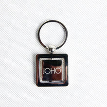 Load image into Gallery viewer, JOHO Keychain Steel Series