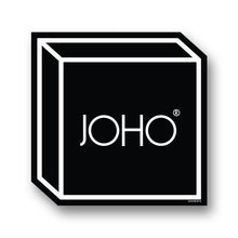 Load image into Gallery viewer, JOHO Outdoor Square Sticker