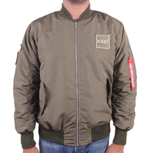 Load image into Gallery viewer, JOHO BOMBER Jacket
