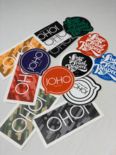 Load image into Gallery viewer, JOHO Sticker Collection RANDOM Set
