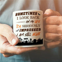 Sweet Coffee Mug - Best Gift for Yourself, Family and Friends