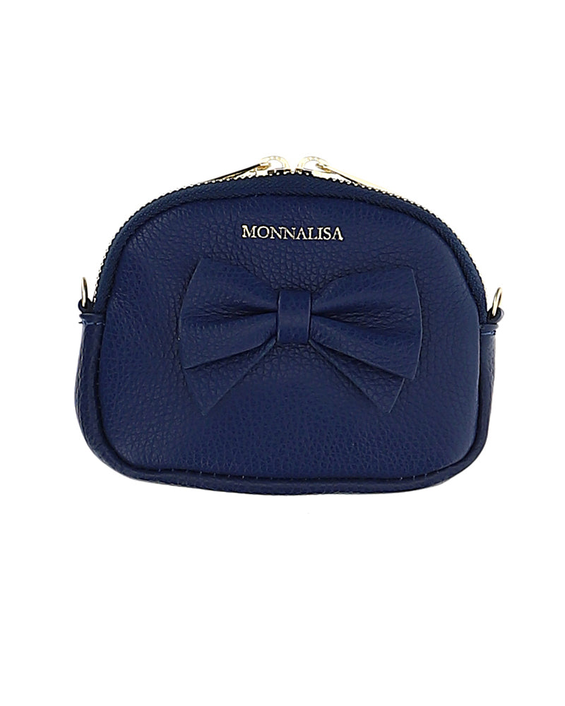 Girls Navy Bag