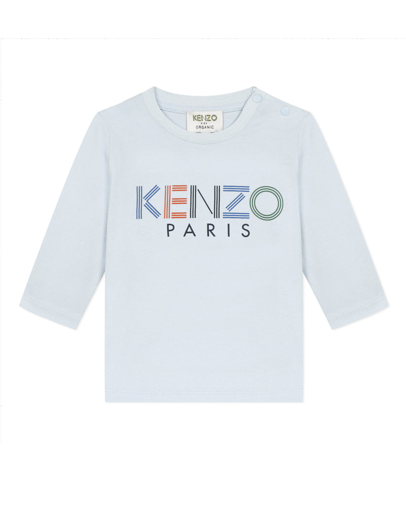 Baby Boys Blue Top