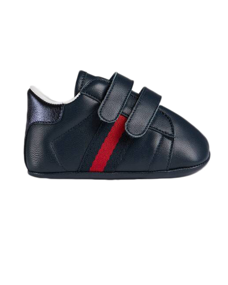 Baby Navy New Ace Sneaker