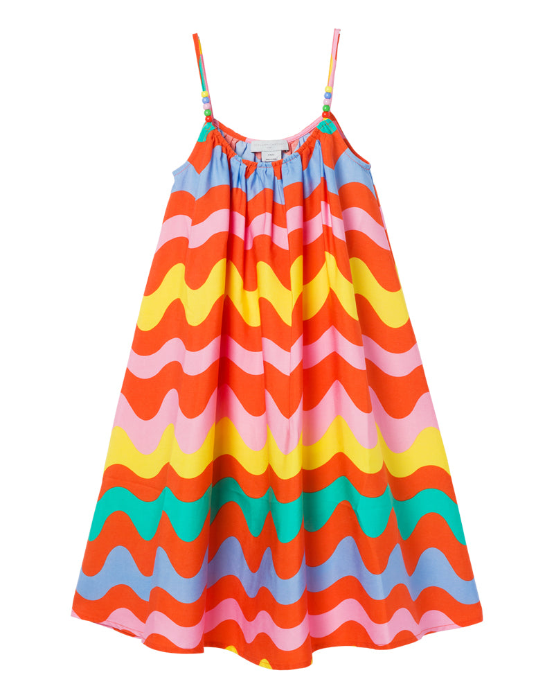 Girls Multi/Print Dress