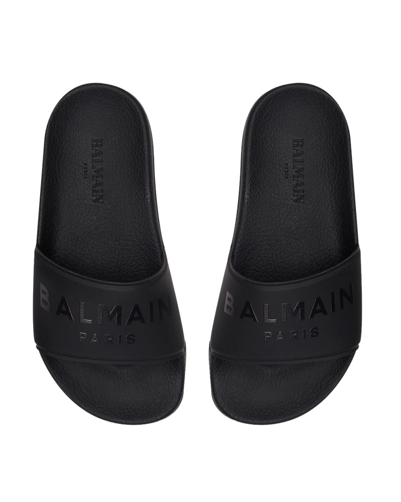 Teen Black Slides