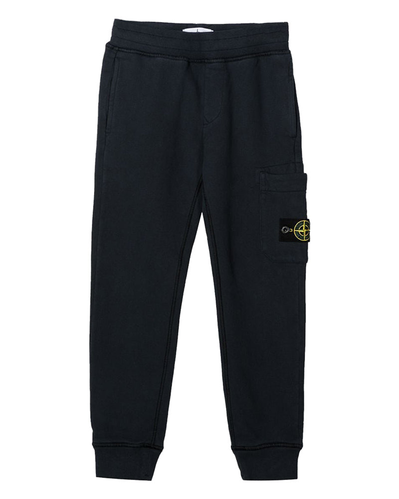 Boys Blue Track Pants