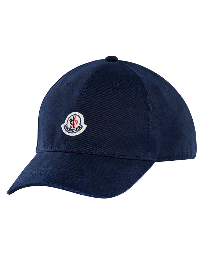 Boys Navy Hat