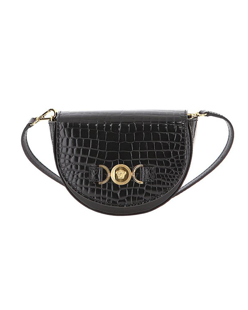 Girls Black Purse