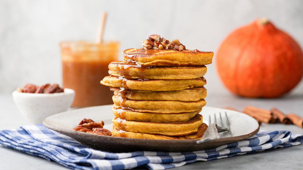 How to make the most of Halloween with maple syrup