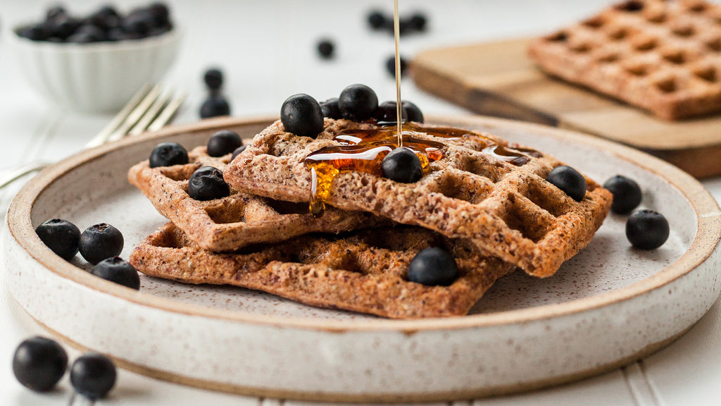 National Waffle Day on August 24