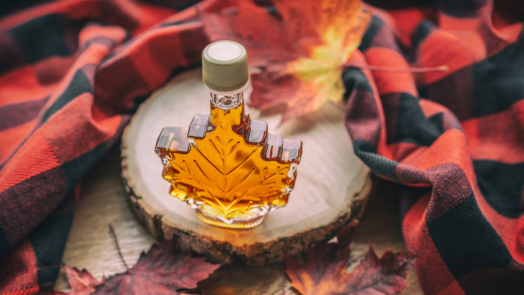 What is the best Canadian maple syrup?