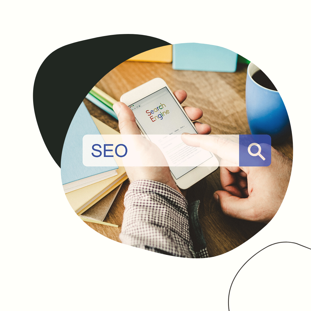 SEO solutions and content that sell.