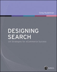 Libro Designing Search