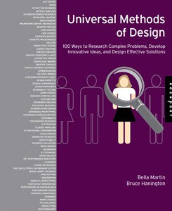 Libro Universal Methods of Design