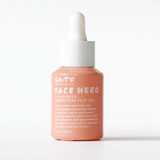 Go-To Skincare Face Hero Face Oil