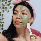 Teami Green Tea Matcha Detox Face Mask