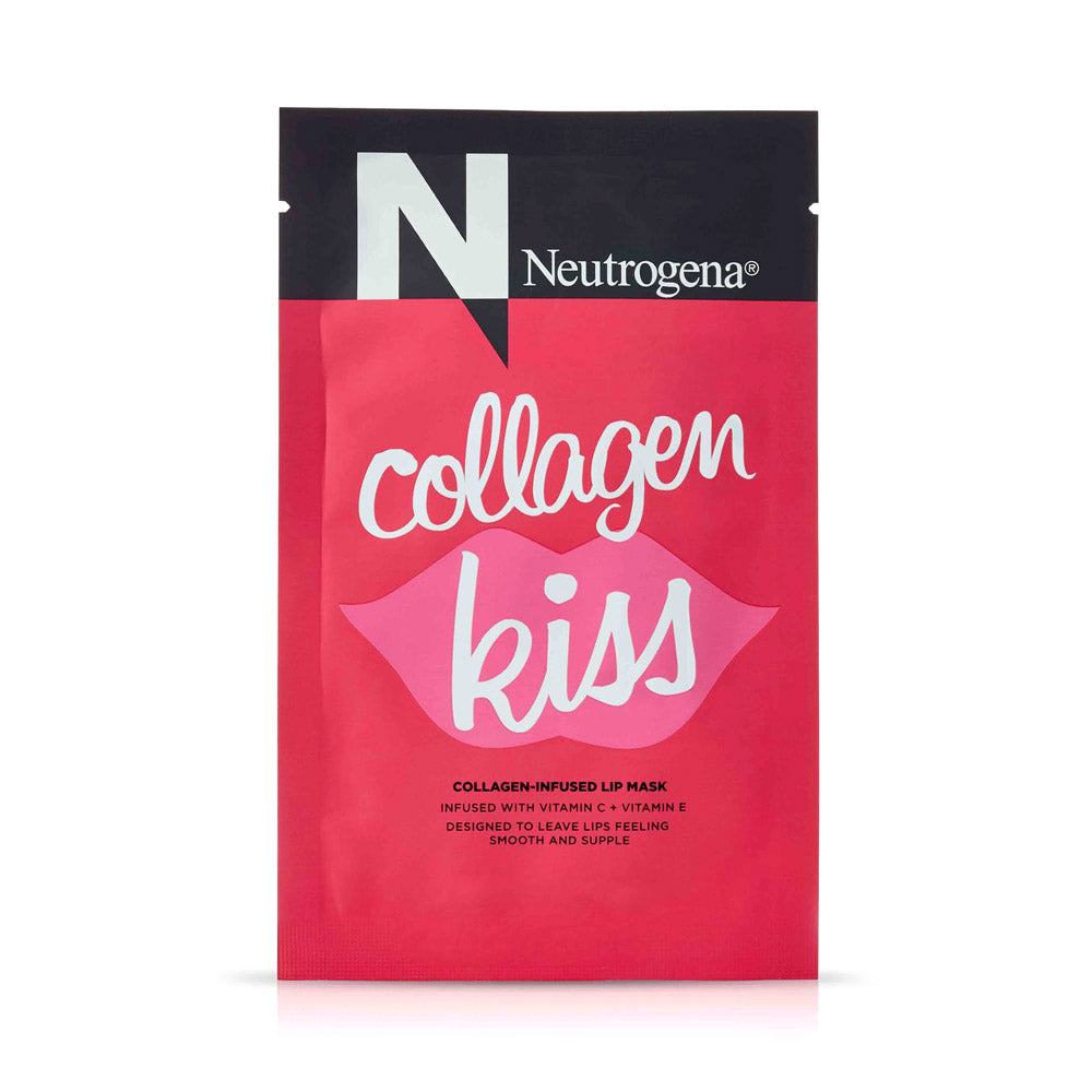 Neutrogena Collagen Kiss Lip Mask