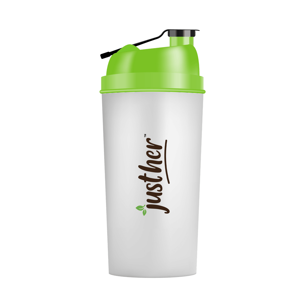 Justher Protein Shaker