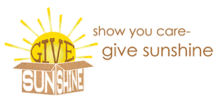Give Sunshine