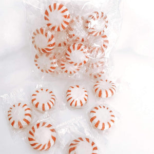 Bag of Peppermint Candies