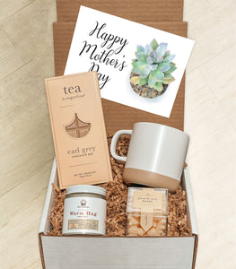 Mother's Cup of Joy Box
