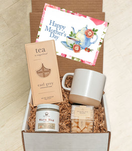 Mother's Cup of Tea Box