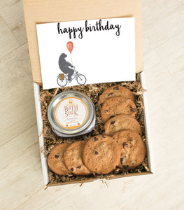 Birthday Enjoy Box