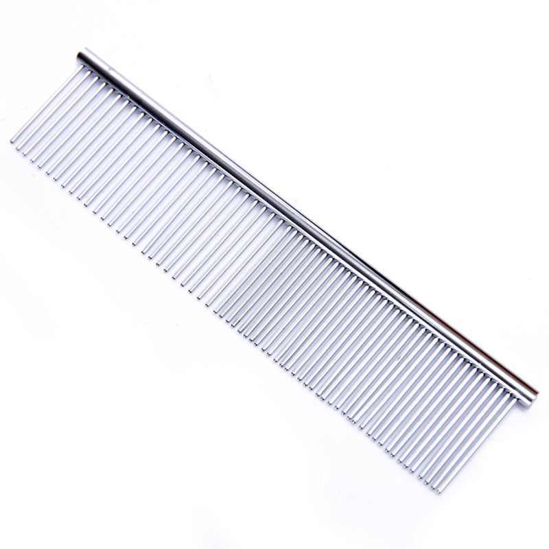 Stainless Steel Combs - S, M, L, Cleaning, Comb, Large, Medium, Small, Clothing, Shoes & Accessories, HappyDog, dogs
