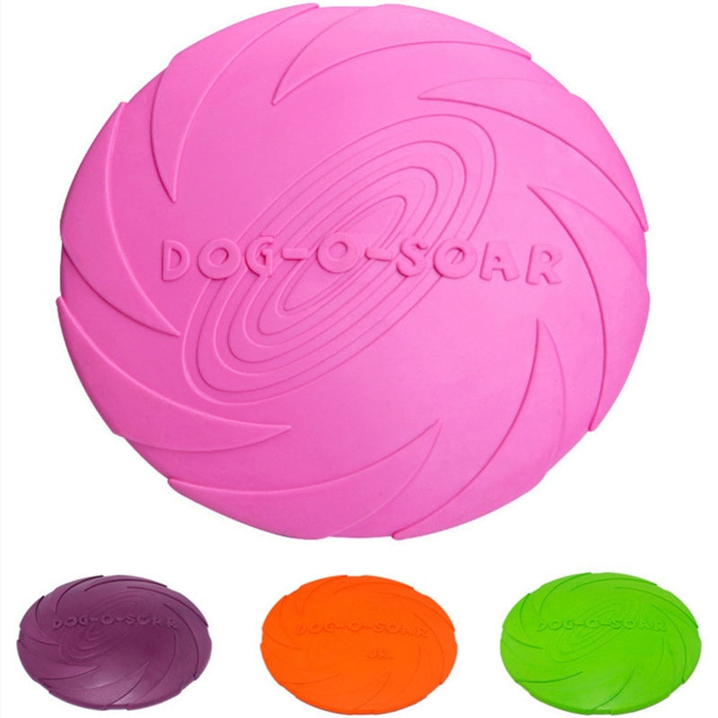Super Dog-O-Soar Disc