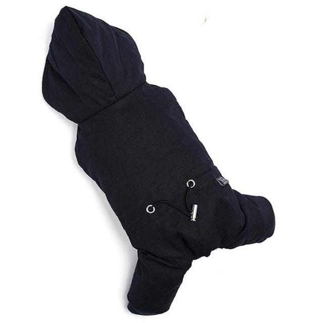 Winter Coats, Hoodie, Jacket, Winter Jacket, Clothing, Shoes & Accessories, HappyDog, dogs