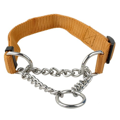Martingale Training Collar w/ Chain