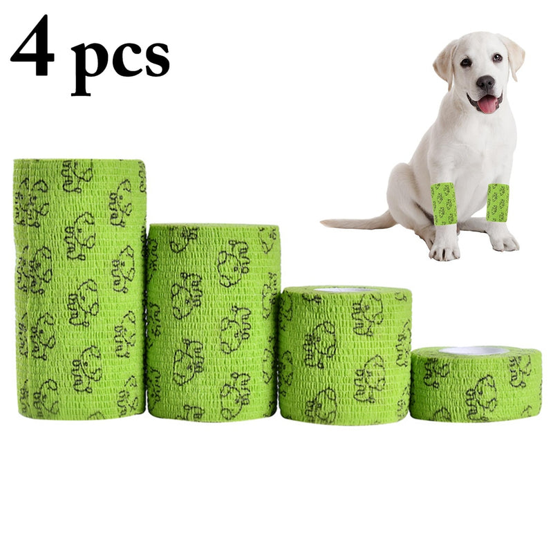 Flex Bandage Bundle, Bandages, Health & Wellness, HappyDog, dogs