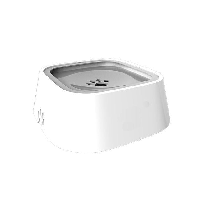 Slow Feeder Water Bowl