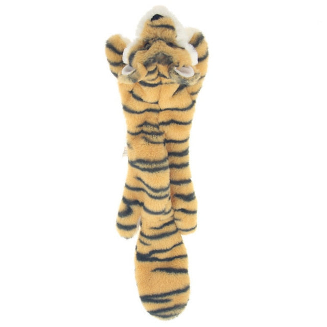 Squeaky Woodland Animal Toys, Animals, Chew, Chewy, Duck, Fox, Rabbit, Squeaker, Squeaky, Toy, Toys, HappyDog, dogs