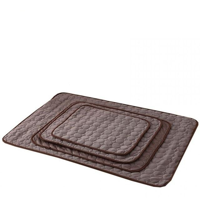 Summer Cooling Pad, Cooling Pad, Pad, Summer, Washable, Beds & Furniture, HappyDog, dogs