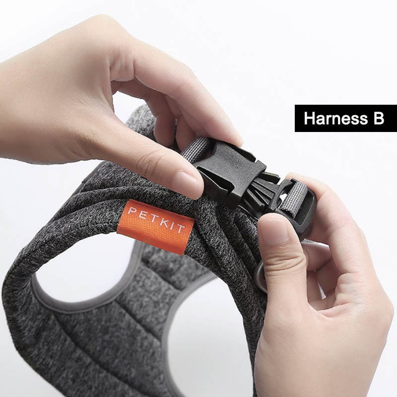 Air Lite Harness (No-Pull)
