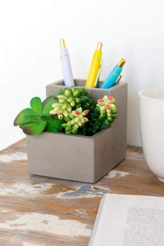 Planters for Side Tables