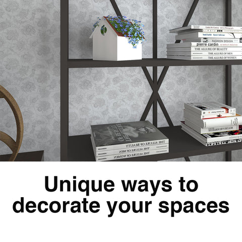 Unique ways to decorate your spaces by restory