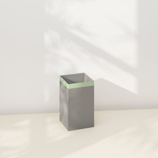 Saro-Wiwa Planter- Grey Big