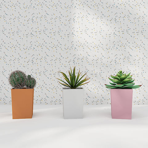 Table Planters ideas by restory