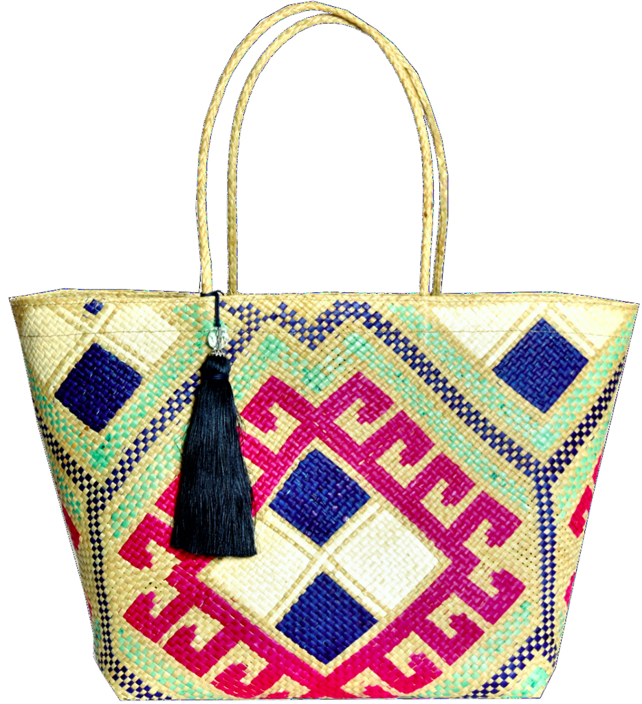 Harriet Pintados Tote
