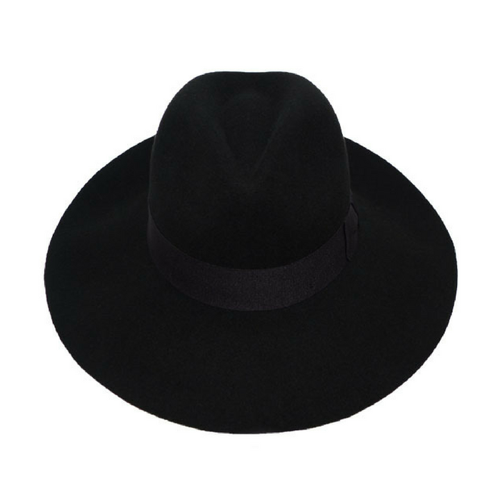 The Shade Black Hat
