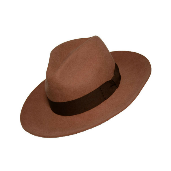 The Shade Camel Hat