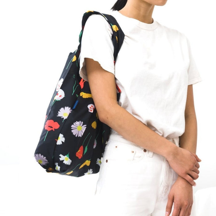 Sunday Tracker | The Ethical Fashion Store | Baggu Tote Bag - Autumn Floral