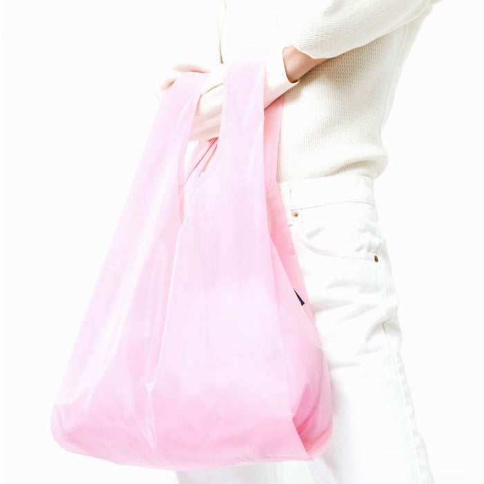 Sunday Tracker | The Ethical Fashion Store | Baggu Tote Bag | Cotton Candy