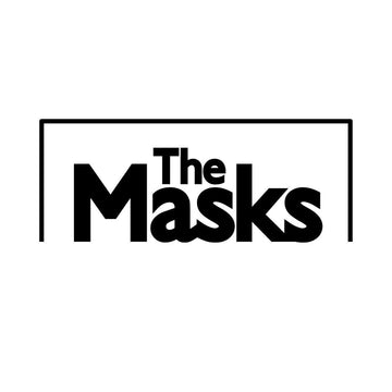 【innen books】The Masks