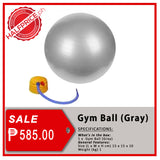 Gym Ball with Free Air Pump