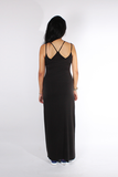 Slipdress (Long) - Black